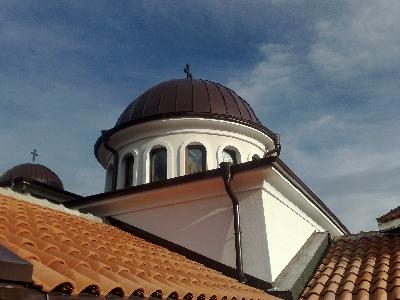 Кармелитски манастир